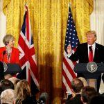 【米英首脳会談は「特別な関係」の強化で一致 そもそも「特別な関係」って何?】